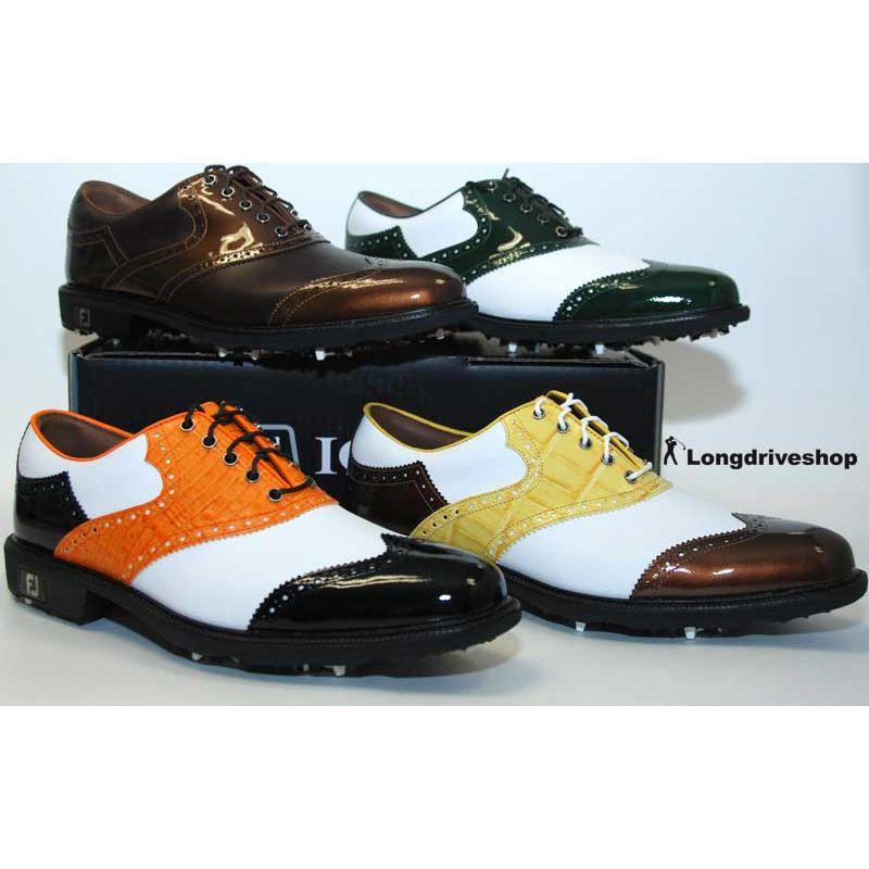 suche nach neuesten weltweit bekannt Outlet-Verkauf FootJoy MyJoys Damen Golfschuhe - Werden Sie kreativ !