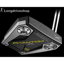 Scotty Cameron 2019 PHANTOM X 8 RECHTSHAND
