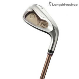 XXIO Prime Royale Edition Damen Eisenset / Irons
