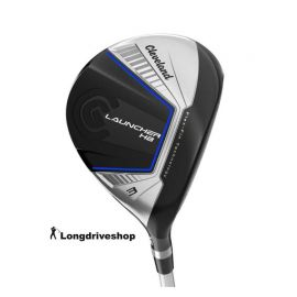 Cleveland Launcher HB Fairwayholz