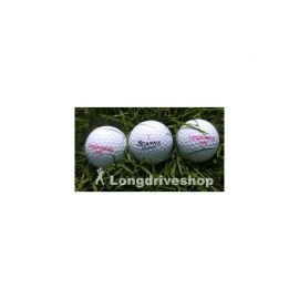 Scanna Distance Logoball Longdriveshop ein  Ball