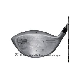 Cobra Long Tom RAW  Limited Driver