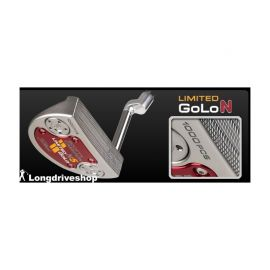 Scotty Cameron Limited Releace Putter GoLo N5