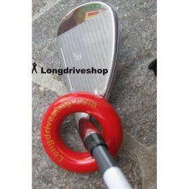 Longdriveshop Power Ring Trainings Gewicht für alle Schläger