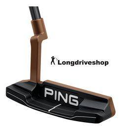 Ping ANSER 2 Heppler Putter Adjustable Shaft