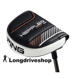 Ping Heppler Fetch  Putter Adjustable Shaft