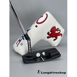 Piretti Putter 303 Midnight Series - Cottonwood ll