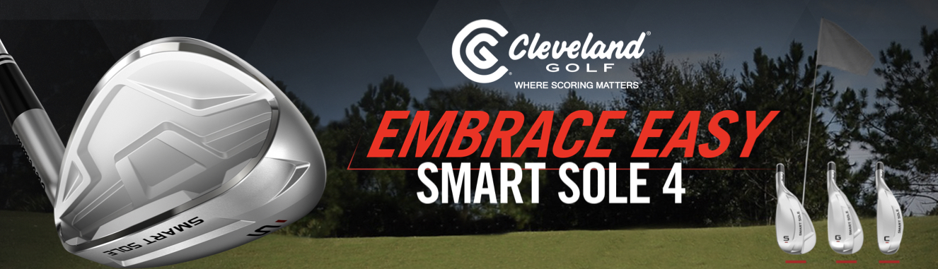 Cleveland Embrace Easy Smart Sole 4